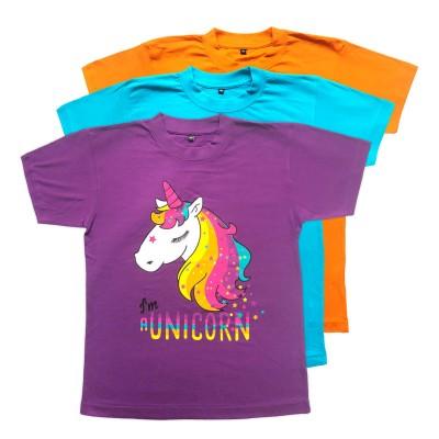T-shirt I´m a Unicorn Färger