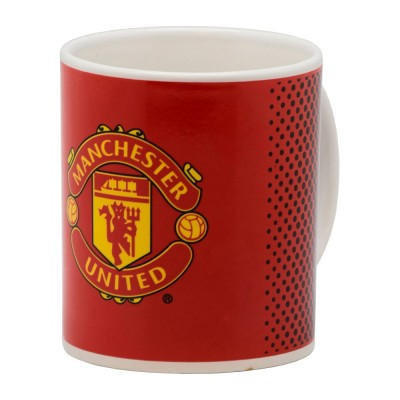 Mugg Manchester United