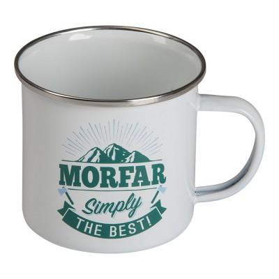 Retromugg Morfar