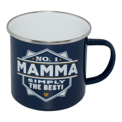 Retromugg No. 1 Mamma