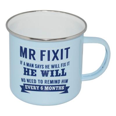 Retromugg Mr Fixit